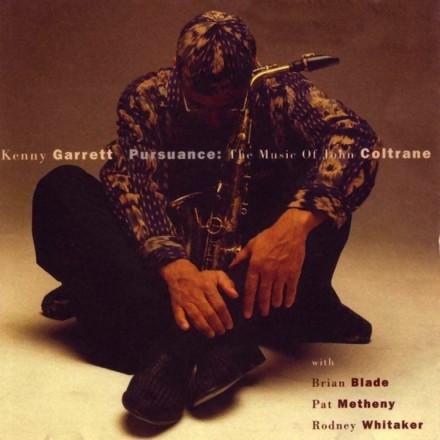kenny garrett - pursuance