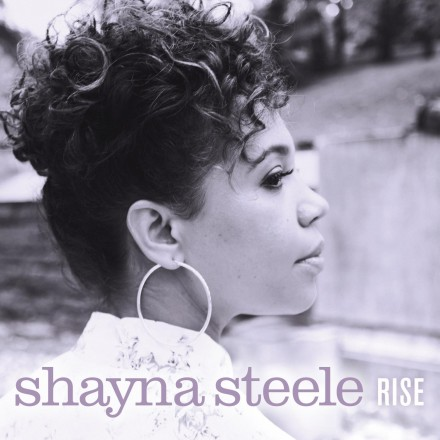 Shayna Cover